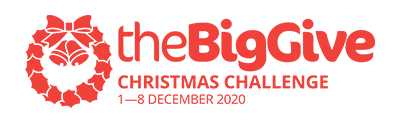 Amber to take part in the Big Give Christmas Challenge