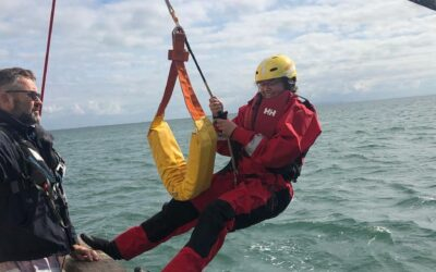 Sail Success for Wiltshire Amberteer's